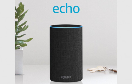 Amazon Echo & Alexa (2nd Generation)