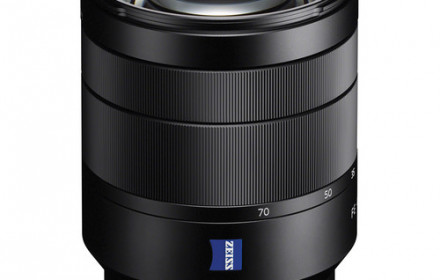 Sony zeiss FE 24-70mm f/4 ZA OSS