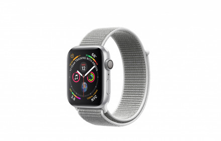 APPLE Watch 4 GPS 40mm