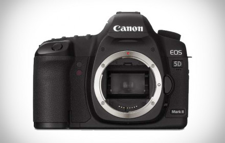 Cannon 5d mark ii