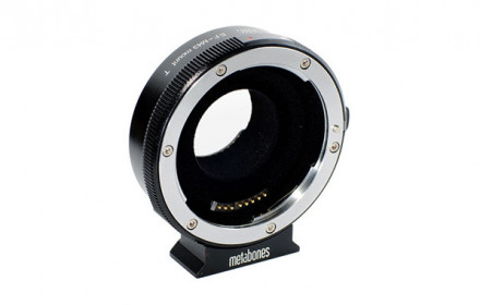 Metabones Canon EF/EF-S to M43