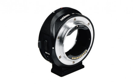 Metabones Canon EF/EF-S to Sony E (5th G