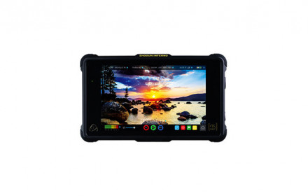 Atomos Shogun Inferno - Full Accessories