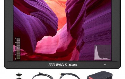 Feelworld Master MA7S 7 colių Monitorius