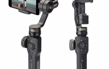 Zhiyun Smooth 4 Stabilizatorius