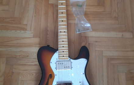 Squier by Fender Vintage Modified '72 Th