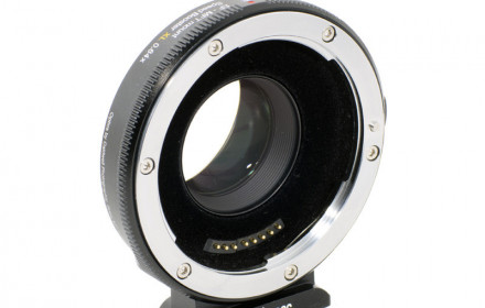 Metabones T Speed Booster XL 0.64x