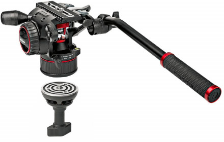 Video Trikojis Manfrotto Nitrotech N8