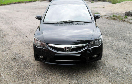 Honda Civic 1.3 Hybrid 2010
