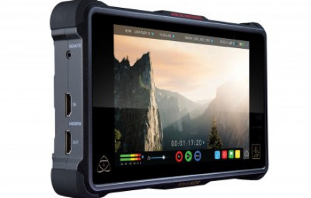 "Atomos Ninja Inferno 7"" 4K@60fps KIT"