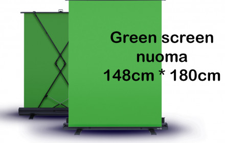 Green Screen / Chroma Key  El Gato