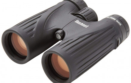 Žiūronai Bushnell Legend Ultra-HD 8x42