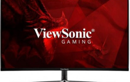 Monitorius VIEWSONIC Gaming VX3258-2KPC