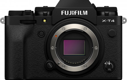 Fuji XT4 FujiFilm XT-4 video & foto X-T4