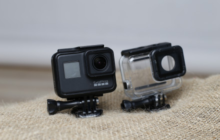 Go pro 7 hero (black edition) Kaunas