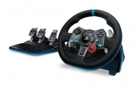 LOGITECH G29 Driving Force nuoma