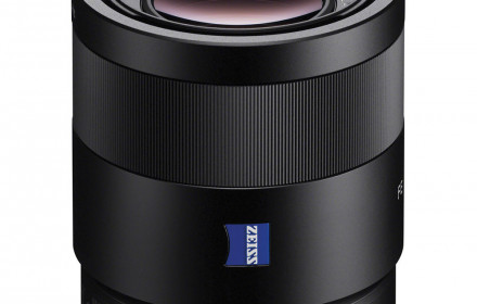 Sony Carl Zeiss Sonnar T* FE 55mm F1.8 Z
