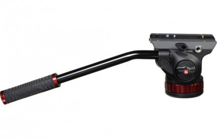 MANFROTTO video head MVH502AH