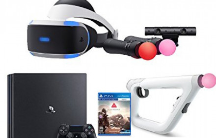 Playstation VR - Playstation 4 - Aim