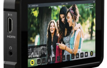 Atomos Shinobi Monitorius