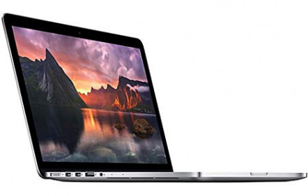 "Macbook PRO 13"", 8GB RAM ir SSD disku"