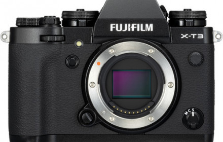 Fuji XT3 FujiFilm XT-3 video & foto X-T3
