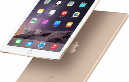 IPAD AIR 2 su Wifi