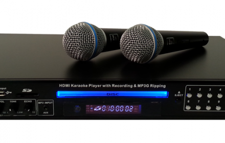 Karaoke Vocal Star VS-1200