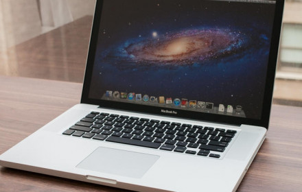 "Macbook Pro 15"" Retina 16GB RAM"