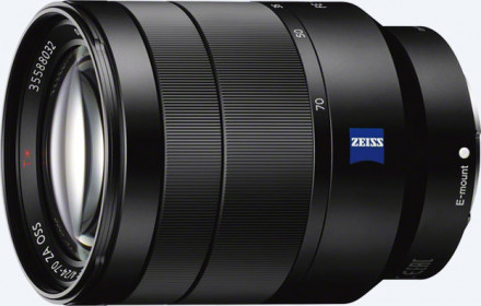 Zeiss 24-70 f4 E mount
