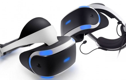 Sony Playstation VR V2, kamera, PS Move