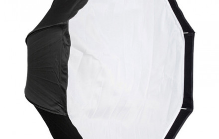 120cm Octagon Soft box