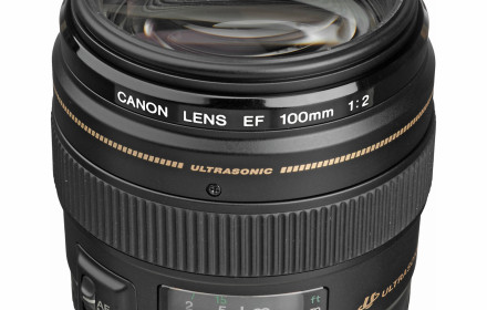 Canon EF 100mm F2