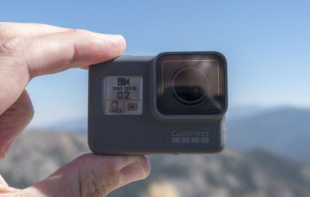 nuomoju GoPro Hero5 Black Edition