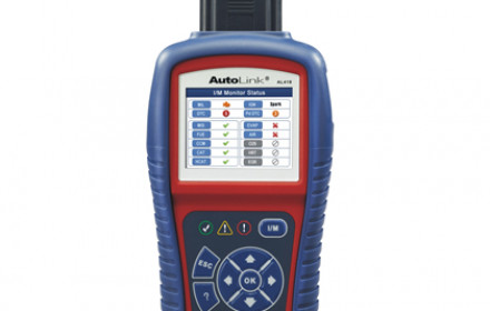 Autel AL419 automobiline diagnostika