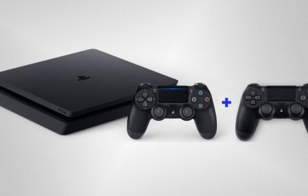 Playstation PS4 - SLIM
