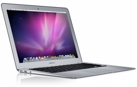 Macbook nuoma - Apple Macbook Air 11