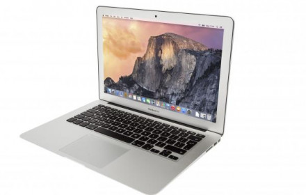 Macbook nuoma - Apple Macboook Air 13